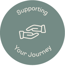 Supporting your journey