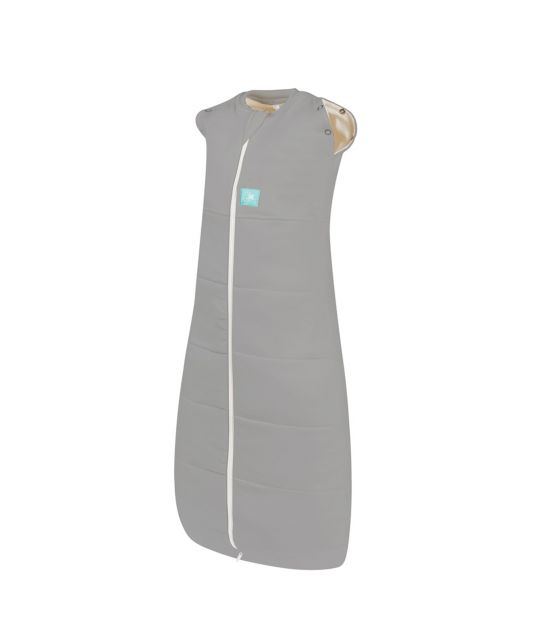 ergoPouch Cocoon Swaddle Bag 2.5 TOG Grey