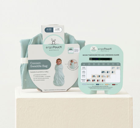 Empowering parents to make safe-sleep decisions